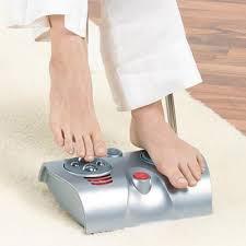 ماساژ کف پا