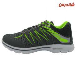کفش تن تاک چهار فصل رنگ طوسی سبز