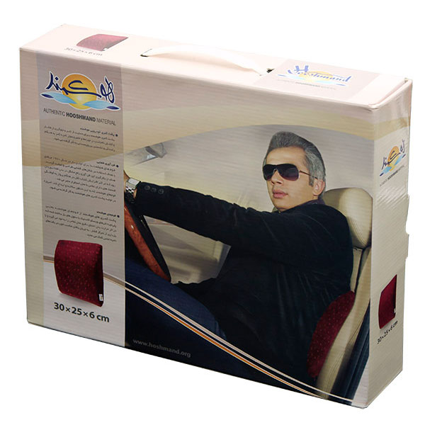 پشتی-مناسب-صندلی-خودرو-هوشمند
