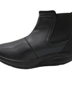 کفش نیم بوت زنانه پرفکت استپس مدل کالدو