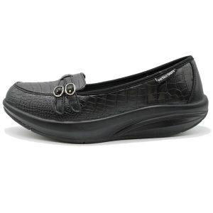 کفش پرفکت استپس زنانه بلو