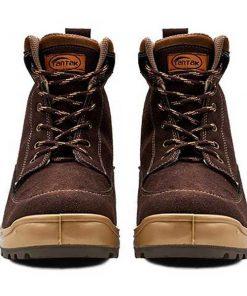 کفش کوهنوردی تن تاک