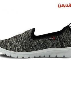 کفش بدون بند تن تاک مدل خزر