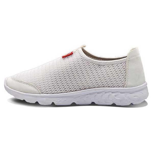 کفش بهاره تن تاک مدل سفید