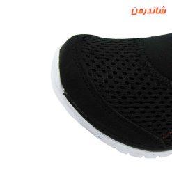 رویه پارچه ای کفش زنانه راحتی نهرین