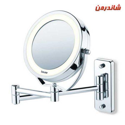 آیینه آرایش لامپ دار بیورر مدل 59