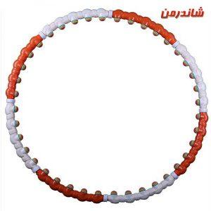 حلقه تناسب اندام شرکت تن زیب مدل توپی فومی
