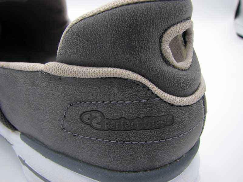 کیفیت دوخت کفش پرفکت استپس مردانه مدل الگانت